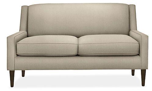 Braden Custom Sofa - Modern Custom Sofas - Modern Custom Furniture - Room & Board