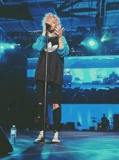 Taya Smith, Hillsong UNITED #hillsongunited #tayasmith