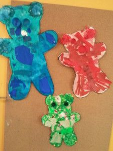 boucle d'or et les trois ours - Blog de Reinette et blog d'instit .