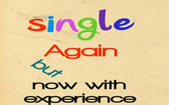 """""""Single again but now with experience""""  #Positivethinking #Single #Experience #picturequotes  View more #quotes on http://quotes-lover.com"""