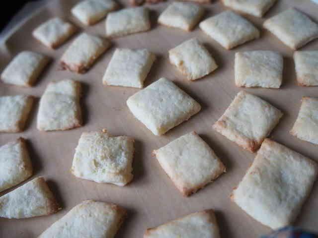 ダイエット生おからクッキー☆洗い物ゼロ②の画像