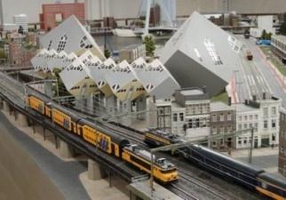 Miniworld Rotterdam | DagjeWeg.NL + 18 reviews