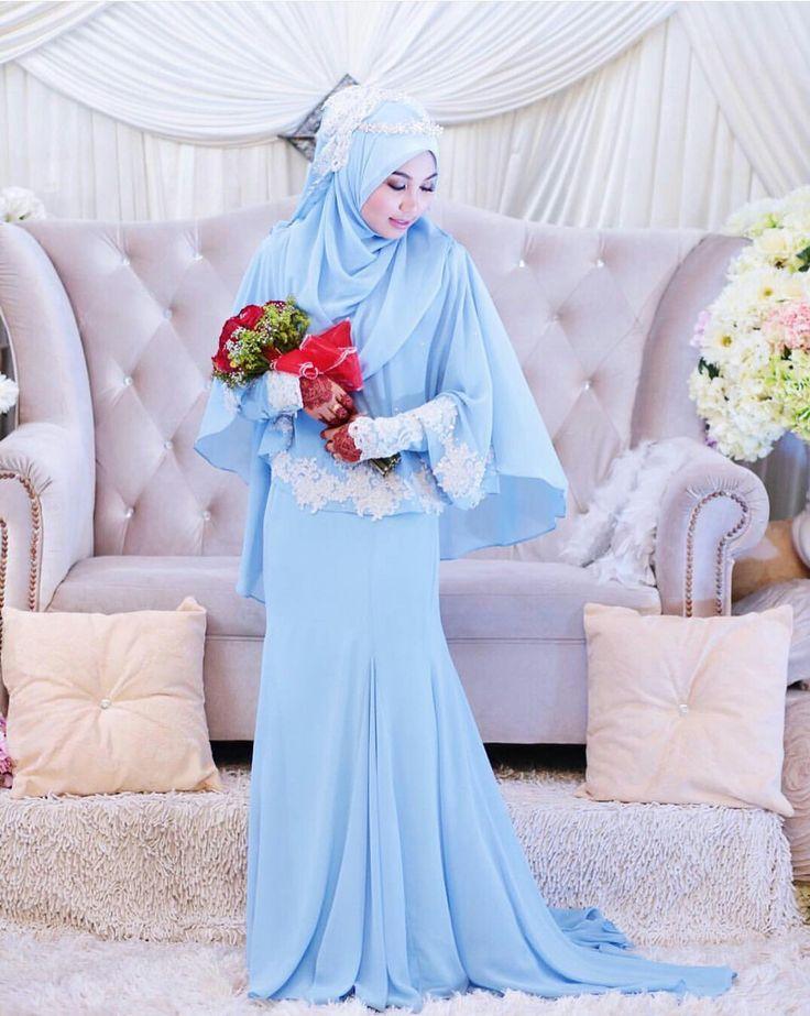 #malaywedding#hijabwedding