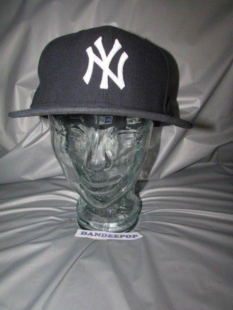 New York NY Yankees Blue Inaugural Season 2009 MLB On Field 59Fifty Hat Cap   NewYorkYankees  yankees  baseball  inauguralseason  2009  59fifty   baseballhat ... 6da05ce778a