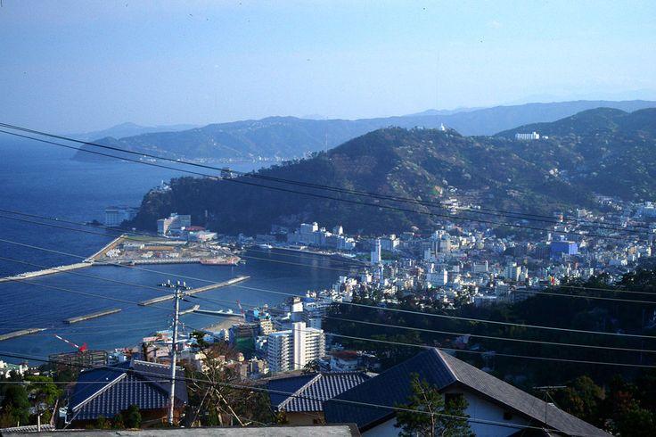 Atami – Travel guide at Wikivoyage