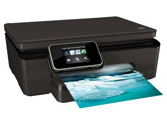 May In Hp Deskjet Ink Advantage 6525 E All In One Printer , Máy in HP Deskjet Ink Advantage 6525 e All in One Printer