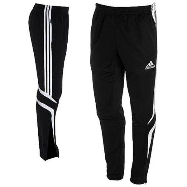 adidas Soccer Tiro Training Pant S