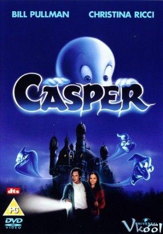 Casper – Con Ma Tốt Bụng - HD
