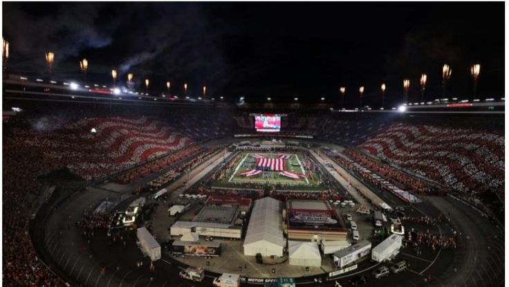 National Anthem Battle Of Bristol