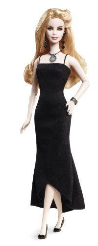 Mattel Barbie Collector The Twilight Saga: Breaking Dawn Part II Rosalie Doll coupon| gamesinfomation.com