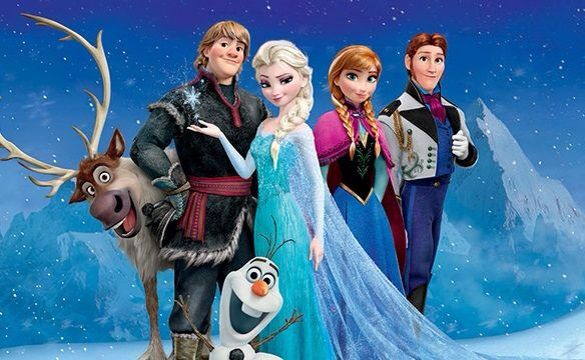 Frozen Characters Cartoon Pinterest Disney Disney Frozen And The Characters