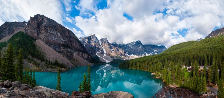 30 best images about mountains on pinterest lakes clip for Landscaping rocks canada