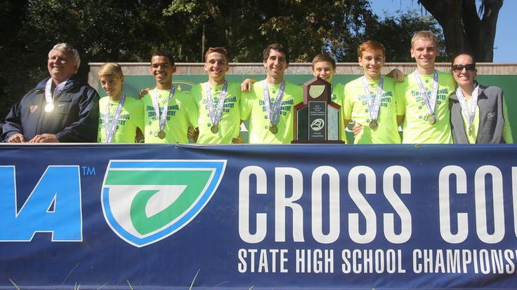 Congrats to Winter Park, Trinity Prep and Lyman on their success at the Florida High School Cross Country State Championship! From @orlandosentinel