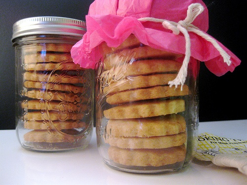 LEMON ZEST SHORTBREAD COOKIES 3 cups of all-purpose flour 1 cup fine ...