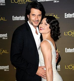 Lana Parrilla Engaged to Fred Di Blasio - May 2013 / Once Upon a Time star Lana Parrilla is engaged to Fred Di Blasio, according to The Times of Israel. The 35-year-old actress was visiting Israel...
