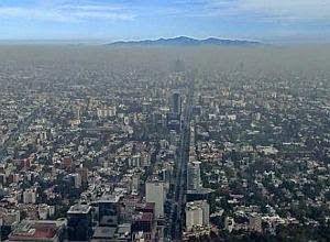 Un Mundo en Paz: Sólo el 12% de quienes viven en ciudades respira a...