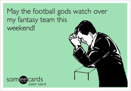 Funny Fantasy Football | ... Funny, Dirty, and Creative Fantasy Football Names: Funny Fantasy