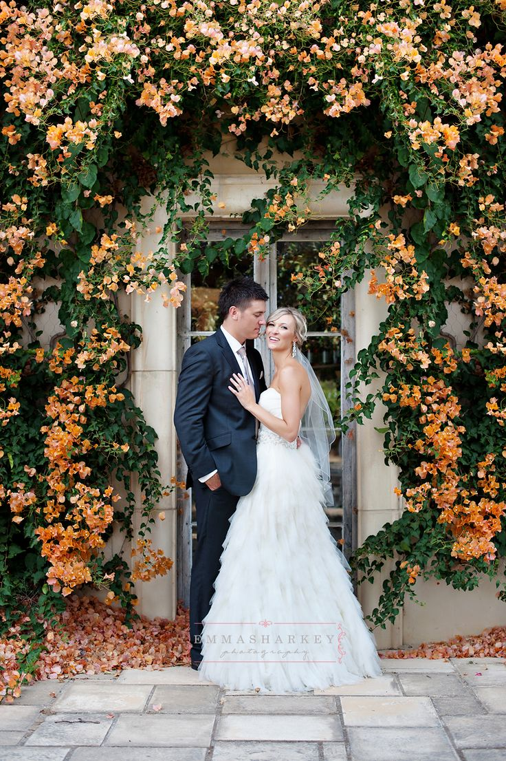 The wedding pics that made me fall in love with Kingsbrook estate (& Emma Sharkey)