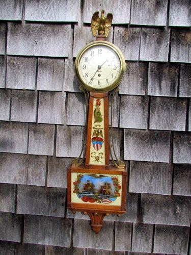 93 Best Images About Clocks On Pinterest Auction Clock
