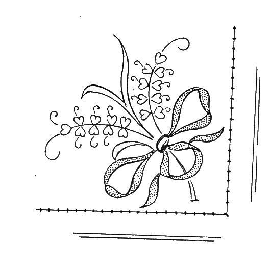 Monogram Frame Embroidery Designs Machine Embroidery