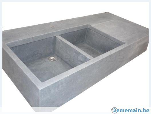 17 meilleures id es propos de evier pierre sur pinterest. Black Bedroom Furniture Sets. Home Design Ideas