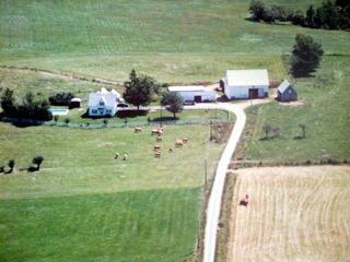 Farm Near Halifax Airport For sale