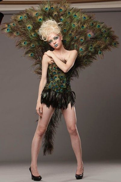 Costume Ideas for our Midsummer Lingerie Carnival on August 17th. For tickets, visit: PalmsMidsummer.com