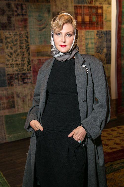 Рената Литвинова
