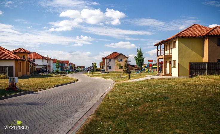 #westfield #arad #residential #houses #outdoor #100povestifrumoase