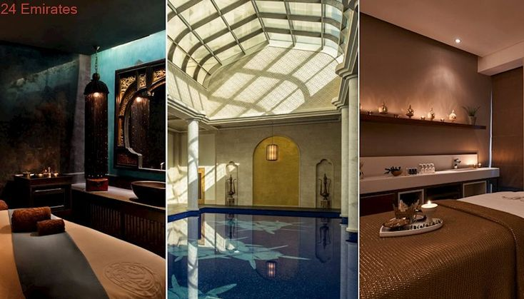 7 Dubai spa deals to help you feel refreshed before 2018 kicks off
