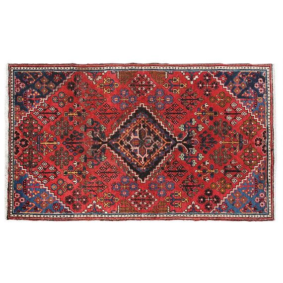Thank you for vising this listing , below you can find some information about this particular rug. I understand that buying rugs online can be a bit risky and to minimize this risk for you ,not only shipping is free worldwide but Ill also guarantee 100% satisfaction or return and get full refund. If you have any more questions please do not hesitate to ask me. ▶Name and origin: Tabriz is the word driven from the name of a city where these rugs are woven. Tabriz is one of the oldest rug…
