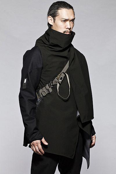 301 best Urban Ninja / Cyber Punk / Dystopian images on ...