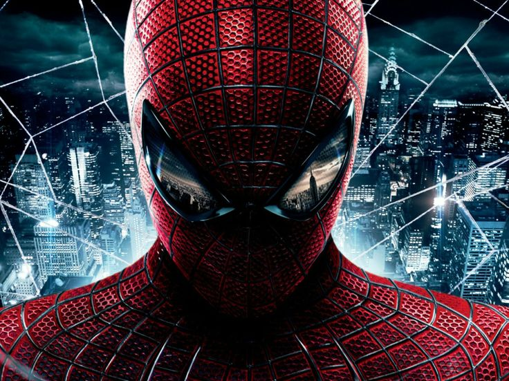 Amazing Spiderman Definitely Like Andrew Garfield Waaaaaay Better Than Maguire