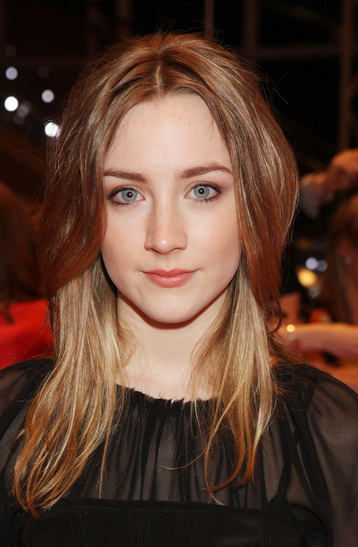 Saoirse Ronan - Bing Images | Top Female Celebrities | Top ...