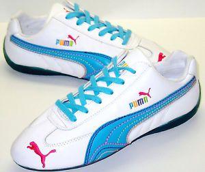 Women's Puma Speed Cat Rainbow | Details about Puma Speed Cat Rainbow Shoes White Women's Size 8