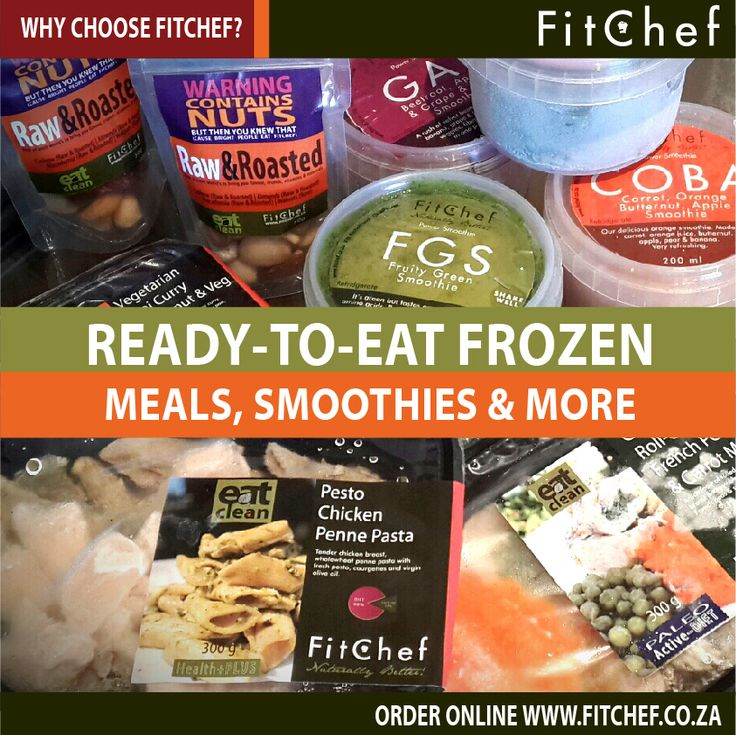 FitChef Eating Concepts is about eating well, feeling healthy & living life, enabling you to meet your goals. Take responsibility today and start the journey to a healthy lifestyle.