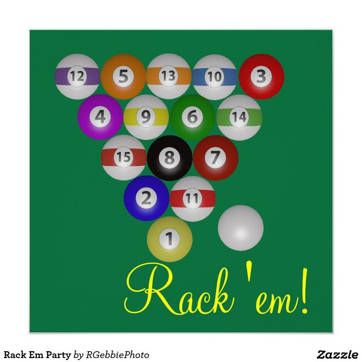 Rack Em Billiard Ball Pool Table Light: 17 Best Images About Pool Sharks And Billiards On