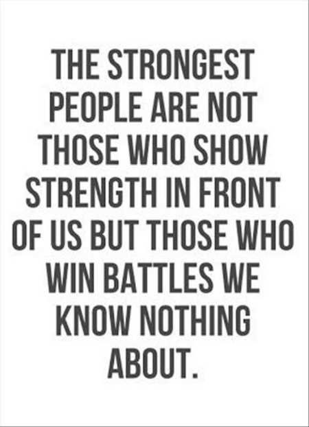 Quotes About Strength And Love Custom 108 Best Strength Images On Pinterest  Inspirational Quotes About