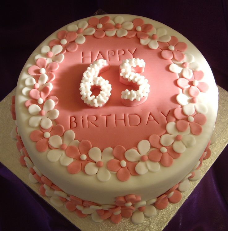 16 Best Mums Birthday Ideas Images On Pinterest 65 Birthday 65th