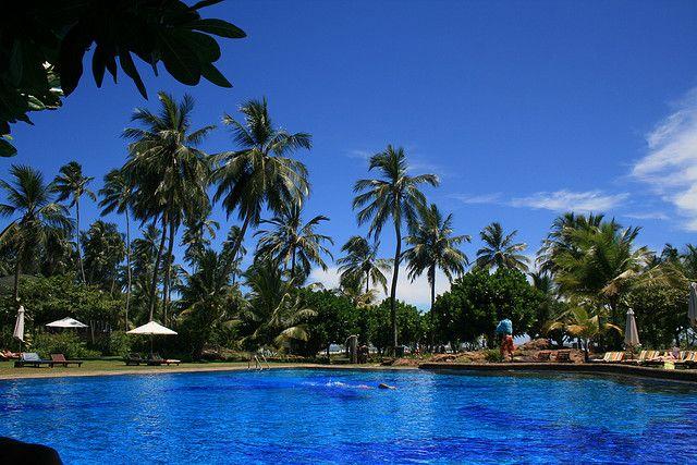 Bentota Beach Hotel, Bentota, #SriLanka bookings@inspirevoyage.com http://holidays-in-lanka.co.uk/