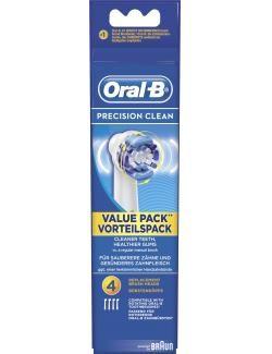 myTime Angebote Oral-B Aufsteckbürsten Precision Clean: Category: Drogerie > Körperpflege & Kosmetik > Mund- & Zahnhygiene…%#lebensmittel%