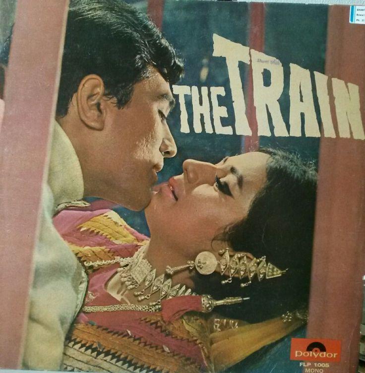 Rahul Dev Burman - The train ost