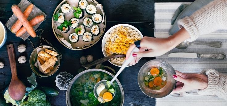 How A Macrobiotic Diet Can Change Your Life - mindbodygreen.com