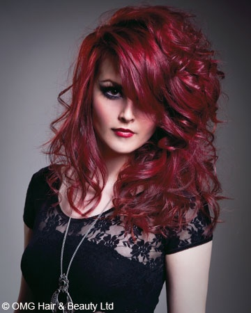 OMG Hair and Beauty Salon Swindon - Wiltshire's best hairdressers and beauticians | Hair