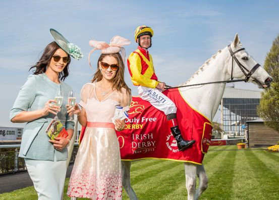 Win Six Tickets to the 150th Dubai Duty Free Irish Derby | image.ie