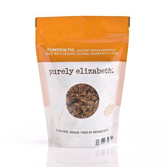 5 Healthy Granola Brands