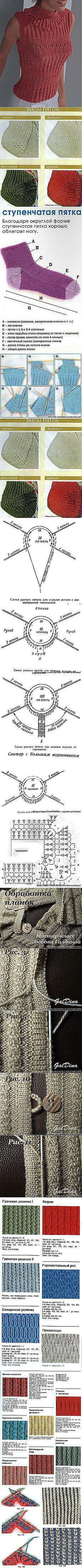 Лариса Кузнецова: вязание   Postila.ru