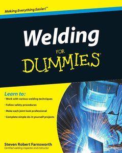 Welding for Dummies Pdf Download