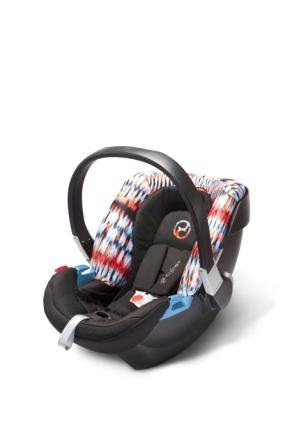 Cybex Aton Infant Car Seat Instructions - WordPress.com
