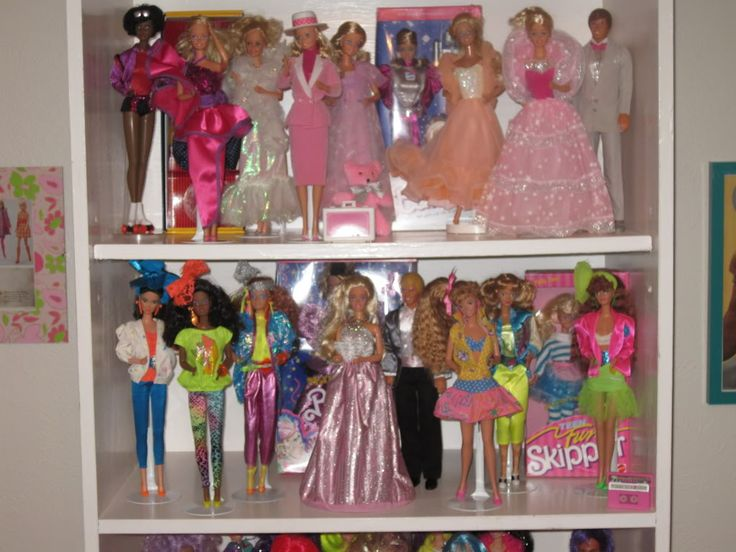 80s Barbies - Google Search  80s Barbies  Pinterest ...